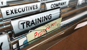 Corporate or Employee Training.
