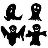 Ghosts Set