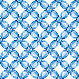 Flower Mesh sapphires seamless texture vector