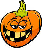 jack lantern cartoon