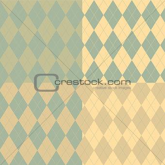 Argyle Seamless pattern1