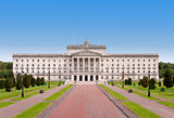 Stormont - Northern Ireland Government building