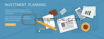 flat business design