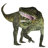 Postosuchus Triassic Reptile