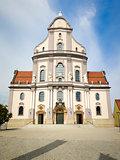 basilica of Altoetting