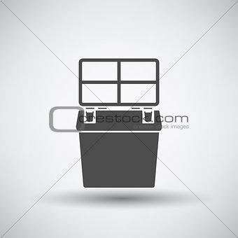 Fishing Box Icon