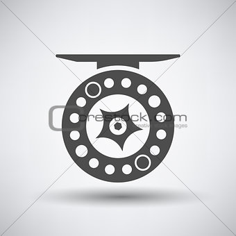 Fishing Reel Icon
