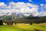 Passo Campo Carlo Magno - Trentino Italy