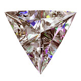 Diamond Triangle