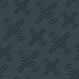 Dark gray percent symbols wallpaper.
