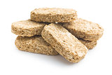 wholemeal crackers