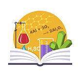 Chemistry Emblem