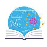 Physics Emblem