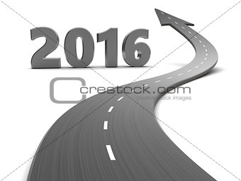 to 2016 year