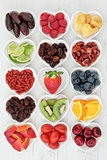 Mixed Fruit Selection