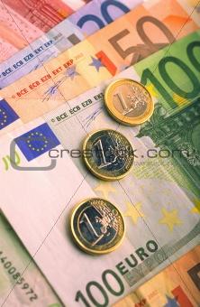 monay euro