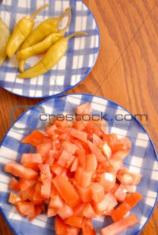 food components