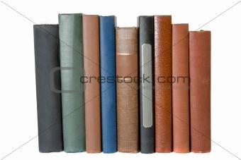 Antqiue Books