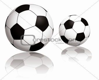football reflect