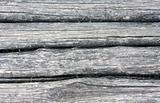 Old wooden floor