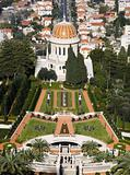 The Bahai Shrine
