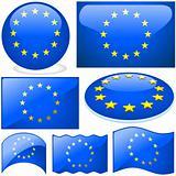 Europe Union Set