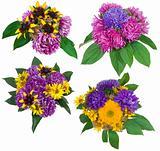 Bouquet 10