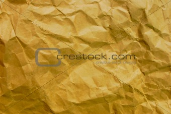 Old Paper Sack
