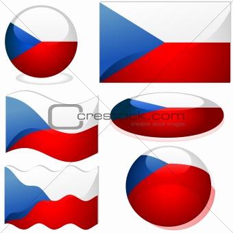 Czech republic Set