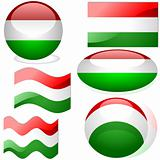 Hungary Set