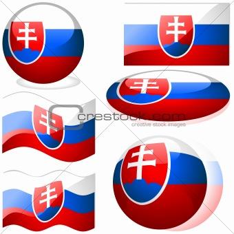 Slovakia Set