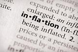 Dictionary Series - Economics: inflation