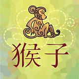 Monkey - China year horoscope
