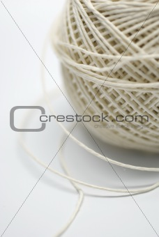 Clew of rope