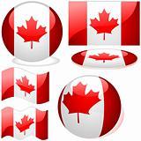 Canada Set