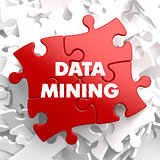 Data Mining on Red Puzzle.