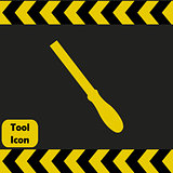 Iron file icon
