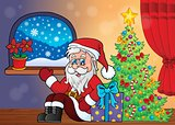Christmas indoor topic 3