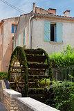 L'Isle-sur-la-Sorgue, France, Provence.