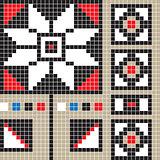 botosani pattern