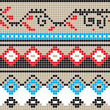 freestyle country pattern
