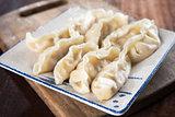 Popular Chinese Dumplings
