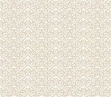 Abstract geometric lace pattern, vector background