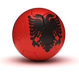 Albanian Football