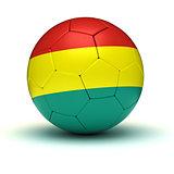 Bolivian Football