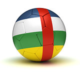 Central African Football