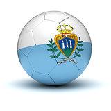 San Marino Football