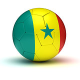 Senegal Football