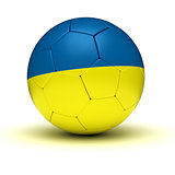 Ukrainian Football