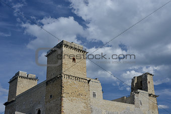 Fortress Diosgior